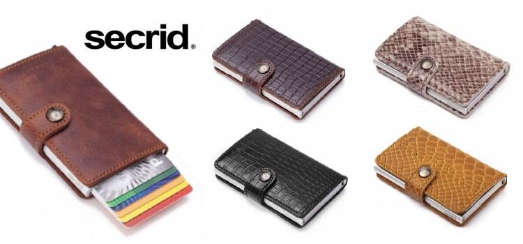 ab3da343b95 Pogo-designshop Blog - Secrid cardprotector pashouders