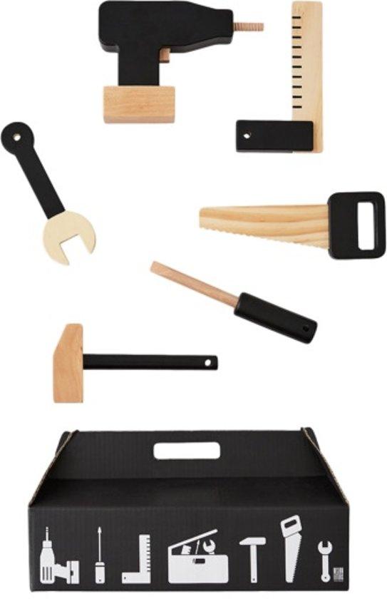 Design Letters Toolbox gereedschapsset 6 delig
