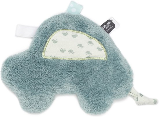 Snooze baby speenknuffel Cas Car