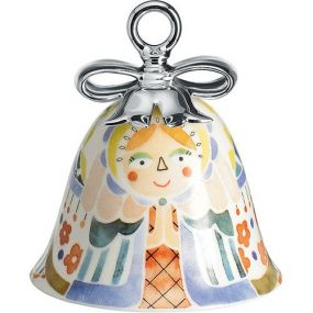 Marcel Wanders Holy Family kerstornament Maria voor Alessi