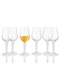 Leonardo Spiritti Digestief glas 190 ml - 6 stuks