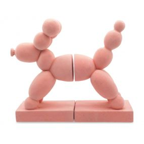 Loco Lama boekensteun Balloon Dog