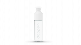 Dopper Glass waterfles 400 ml