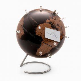 Balvi Antique Globe magnetische wereldbol
