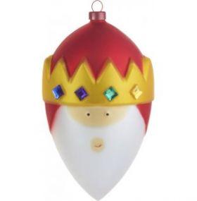 Alessi kerstbal Gaspare