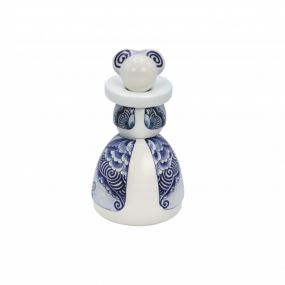 Royal Delft Proud Mary 07 Victoria