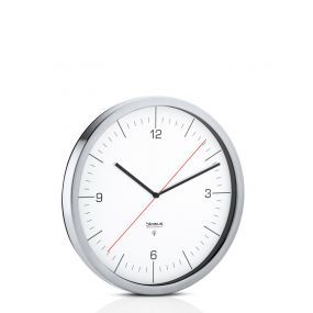 Blomus zendergestuurde klok Crono