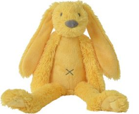 Happy Horse Tiny Yellow Rabbit Richie knuffel