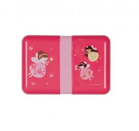 A Little Lovely Company lunchbox Feetje