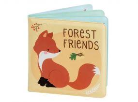 A Little Lovely Company Badboekje Forest