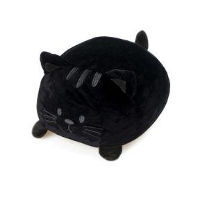 Balvi kattenkussen Kitty zwart