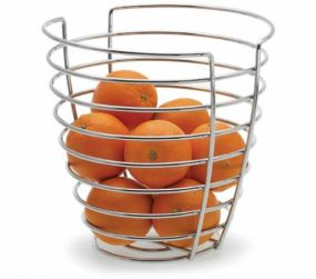 Blomus Wires fruitmand