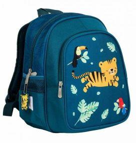 A little lovely company rugzak: Jungle tijger