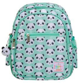 A Little Lovely company Rugzak Panda