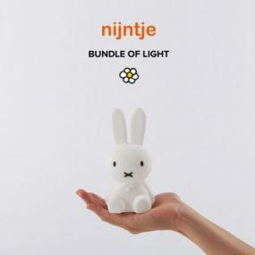 Mr. Maria Nijntje nachtlamp Bundle of Light