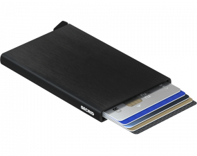 Secrid Cardprotector brushed black