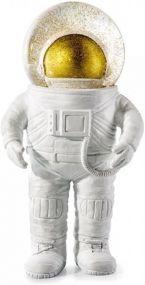 Donkey Astronaut sneeuwbol