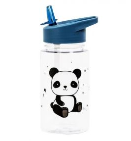 A Little Lovely Company drinkfles Panda