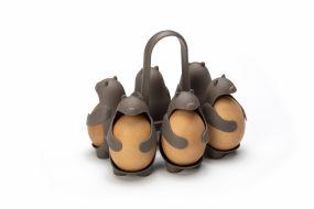 Peleg Design Eggbears eierkoker