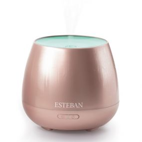 Esteban Mist Diffuser Easy Pop Pink Gold