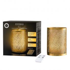 Esteban Mist Diffuser Edition Gold & Light