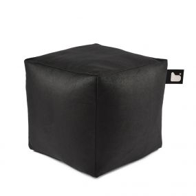 Extreme Lounging B-Box poef Indoor charcoal