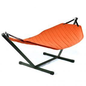 Extreme Lounging b-hammock set Oranje