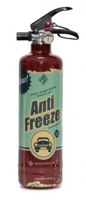 Fire-Art brandblusser Anti Freeze 1Kg