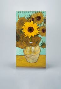 Luf Design Flip Vase museum
