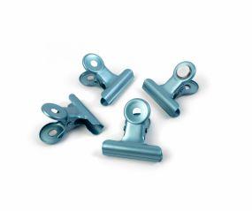 Trendform Graffa Clip blauw magneten