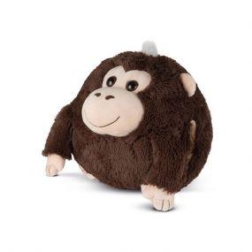 Noxxiez handwarmer knuffel Gorilla