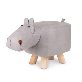 Noxxiez kinderstoel Nijlpaard