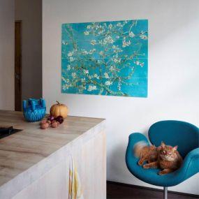 IXXI Almond Blossom Van Gogh museum wanddecoratie