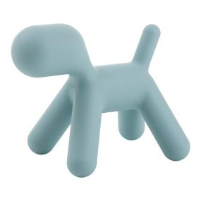 Magis Puppy medium turquoise 1785C