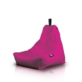 B-bag Mini-b kinderzitzak roze
