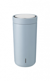 Stelton To GO Click 0,4 liter Cloud