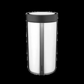 Stelton To GO Click 0,2 liter steel