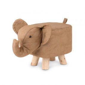 Noxxiez kinderstoel Elephant