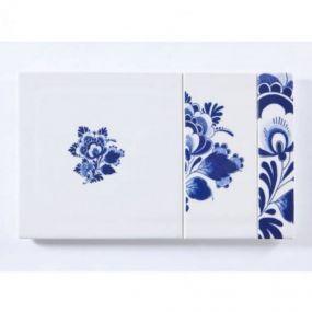 Royal Delft Versatile Plain bord