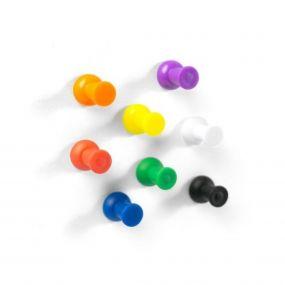 Trendform magneten PinPin set van 8