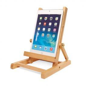 Kikkerland Easel boek en tablet standaard