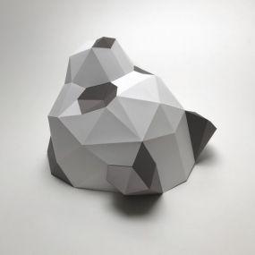 Assembli Panda paper Kit DIY