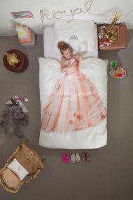 Princess dekbedovertrek Snurk