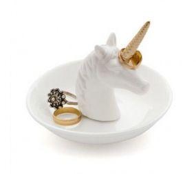 Balvi Unicorn ringhouder