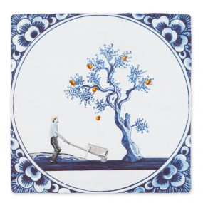 StoryTiles M - De appel valt niet ver van de boom