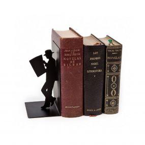 Balvi boekensteun The Reader
