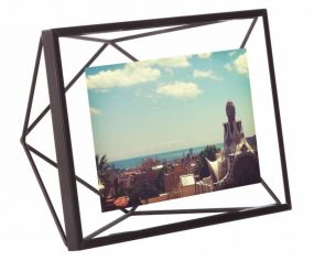 Umbra Prisma fotolijst 10 x 15 cm zwart