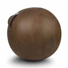 Vluv VEEL zitbal Cognac 70-75 cm