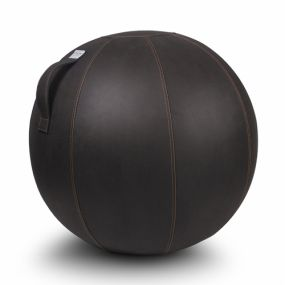Vluv VEEL zitbal Mocca 70-75 cm