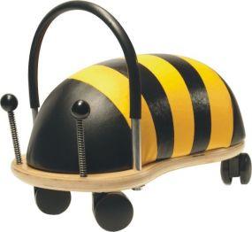 Wheelybug Bij Small